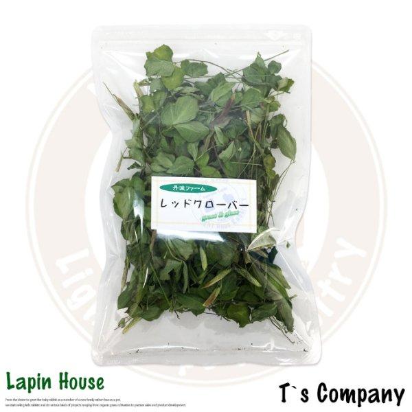 画像1: 【grass & glass】丹波ファーム レッドクローバー (1)
